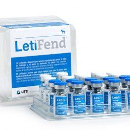 vaccino leishmaniosi